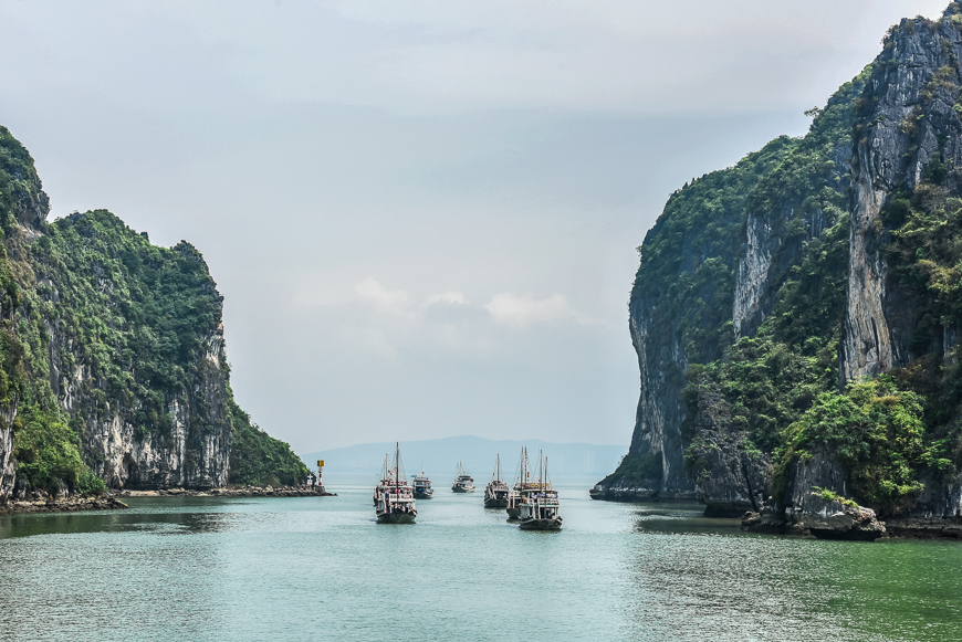 best things to do in vietnam